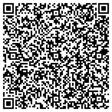 QR-код с контактной информацией организации По вопросам землепользования