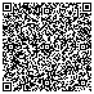 QR-код с контактной информацией организации По делам молодёжи и туризму