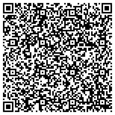 QR-код с контактной информацией организации По делам молодёжи, семьи, детства и социальных отношений