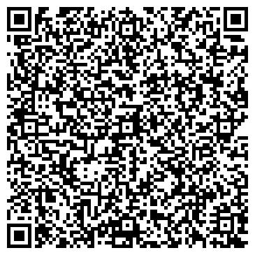 QR-код с контактной информацией организации По связям с общественностью