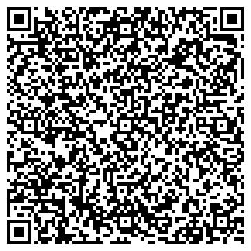 QR-код с контактной информацией организации Социально-трудовых отношений