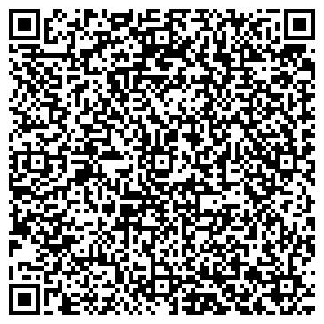 QR-код с контактной информацией организации Экологии и устойчивого развития