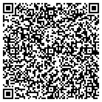 QR-код с контактной информацией организации МОЗАИКА, ДЕТСКИЙ САД № 25