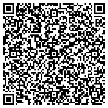 QR-код с контактной информацией организации ДЮЙМОВОЧКА, ДЕТСКИЙ САД № 6