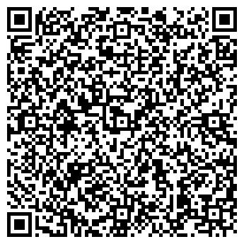 QR-код с контактной информацией организации КРЕПЫШ, ДЕТСКИЙ САД № 31