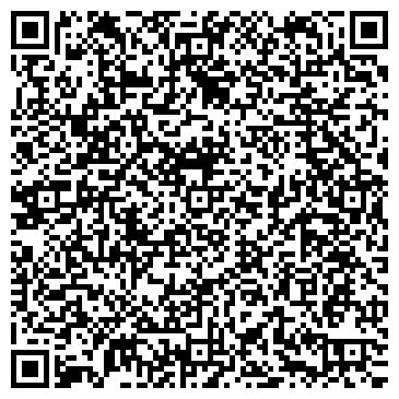 QR-код с контактной информацией организации ЛЕСОВИЧОК, ЧАСТНЫЙ ДЕТСКИЙ САД