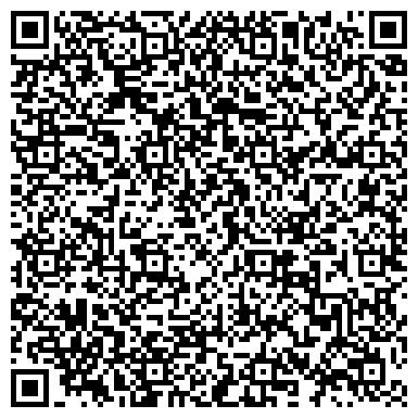 QR-код с контактной информацией организации ГБУЗ «Городская больница № 3  »