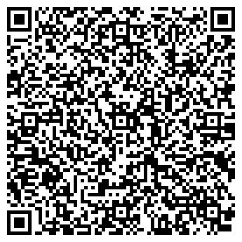 QR-код с контактной информацией организации ЛЮДМИЛА, ДЕТСКИЙ САД № 28