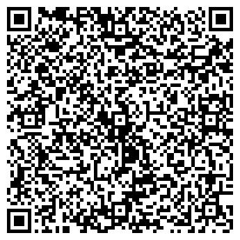 QR-код с контактной информацией организации МАЛЫШКА, ДЕТСКИЙ САД № 2