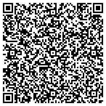 QR-код с контактной информацией организации РОДНИЧОК, ДЕТСКИЙ САД № 1