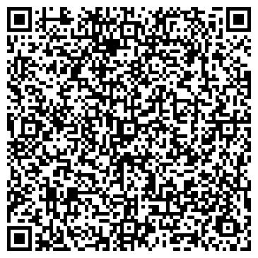 QR-код с контактной информацией организации Элитный детский сад «Садко»