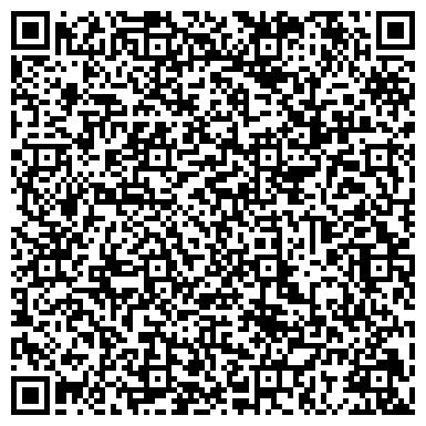 QR-код с контактной информацией организации СВЕТЛЯЧОК, ЦЕНТР РАЗВИТИЯ РЕБЁНКА - ДЕТСКИЙ САД № 14