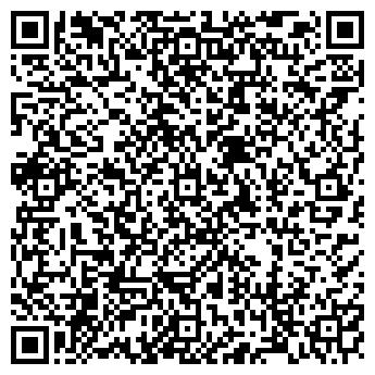 QR-код с контактной информацией организации СКАЗКА, ДЕТСКИЙ САД № 5