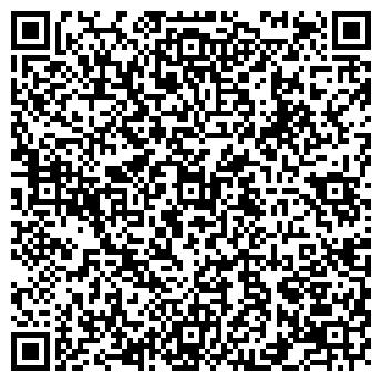 QR-код с контактной информацией организации СКАЗКА, ДЕТСКИЙ САД № 12