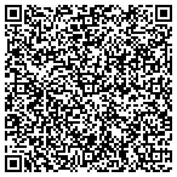 QR-код с контактной информацией организации СОЛНЫШКО, ДЕТСКИЙ САД № 15