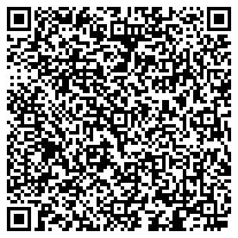QR-код с контактной информацией организации ТЕРЕМОК, ДЕТСКИЙ САД № 3