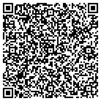QR-код с контактной информацией организации ЭВРИКА, ДЕТСКИЙ САД № 35