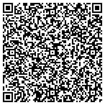 QR-код с контактной информацией организации ЮБИЛЕЙНЫЙ, ДЕТСКИЙ САД № 18