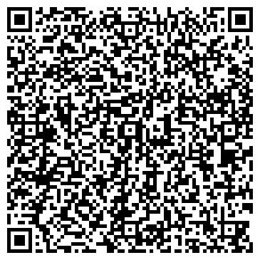QR-код с контактной информацией организации Дополнительный офис № 2570/080