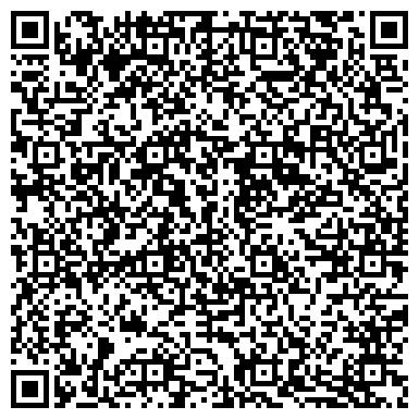 QR-код с контактной информацией организации ОАО «Воронежская кондитерская фабрика»