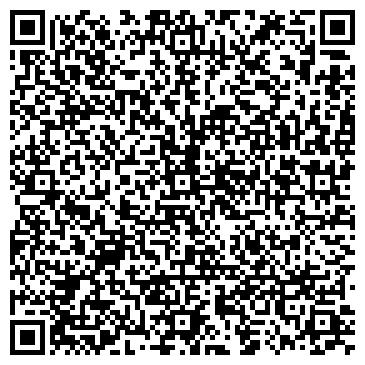QR-код с контактной информацией организации Операционная касса № 2570/087