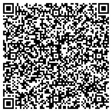 QR-код с контактной информацией организации Операционная касса № 2570/091