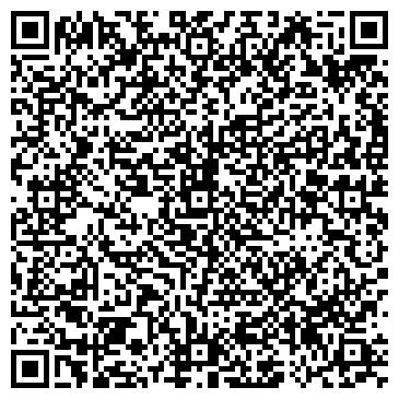 QR-код с контактной информацией организации Операционная касса № 2570/093