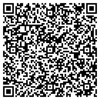 QR-код с контактной информацией организации БИОНТ, ООО