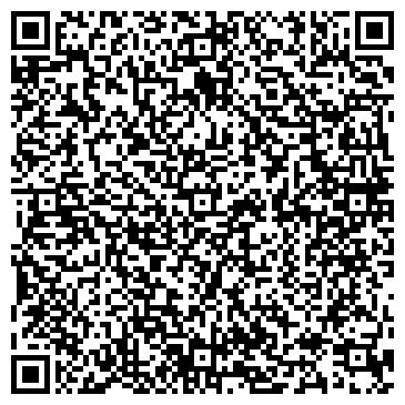 QR-код с контактной информацией организации ПАО «МЕЖТОПЭНЕРГОБАНК»
