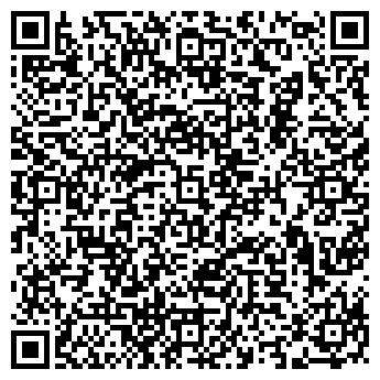 QR-код с контактной информацией организации ОБРАЗОВАНИЕ БАНК АКИБ