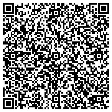 QR-код с контактной информацией организации Клиентская служба  ПФР г. Кашира и Каширский район