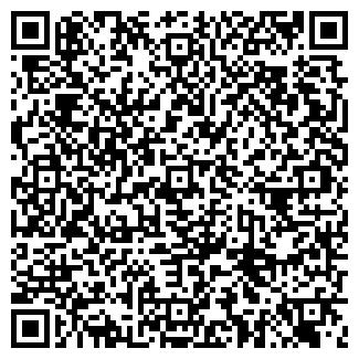 QR-код с контактной информацией организации ОТП БАНК