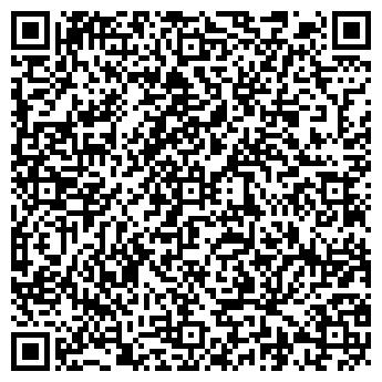 QR-код с контактной информацией организации ХОЛДИНГ-КРЕДИТ БАНК