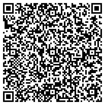 QR-код с контактной информацией организации АРСЕНАЛ-НЕДВИЖИМОСТЬ