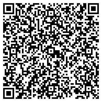 QR-код с контактной информацией организации ВАНДЛЕР-СИТИ