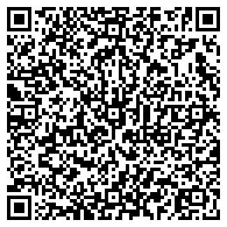 QR-код с контактной информацией организации ГАРАНТПЛЮС