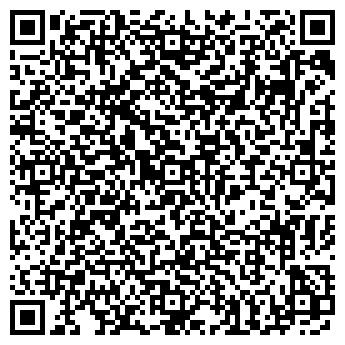 QR-код с контактной информацией организации ГРАДЪ-НЕДВИЖИМОСТЬ