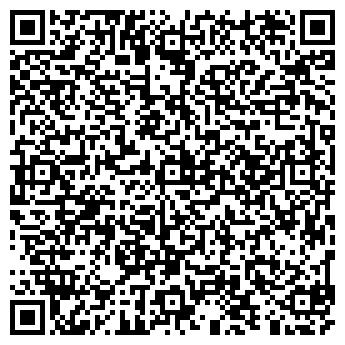 QR-код с контактной информацией организации ЖИЛИЩНЫЙ ВОПРОС