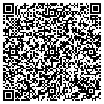 QR-код с контактной информацией организации НЕДВИЖИМОСТЬ В КОРОЛЁВЕ