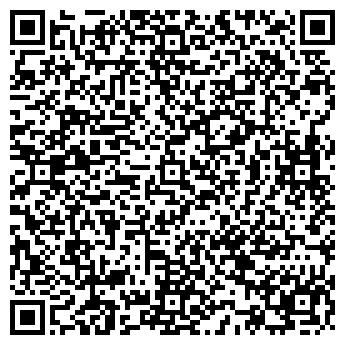 QR-код с контактной информацией организации НЕРУШИМАЯ СТЕНА