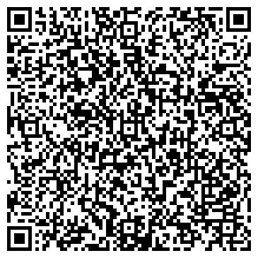 QR-код с контактной информацией организации САТУРН-НЕДВИЖИМОСТЬ
