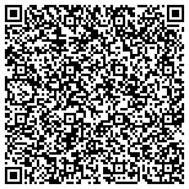 QR-код с контактной информацией организации ООО Строительное объединение «Эврика»
