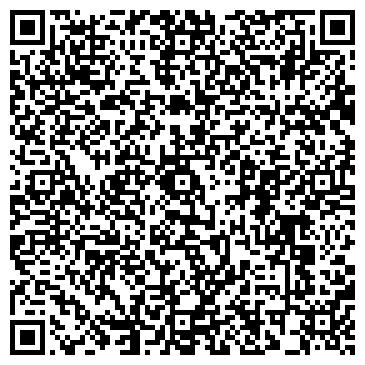 QR-код с контактной информацией организации КАШИРСКОЕ БЮРО ПУТЕШЕСТВИЙ И ЭКСКУРСИЙ