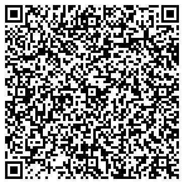 QR-код с контактной информацией организации Дополнительный офис № 7809/035