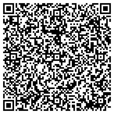 QR-код с контактной информацией организации ООО ТРИНИТИ МОТОРС