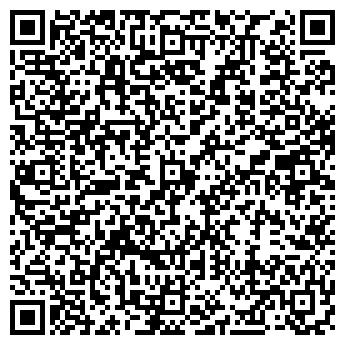 QR-код с контактной информацией организации ЗАО 1-Й ЛАКОКРАСОЧНЫЙ ЗАВОД