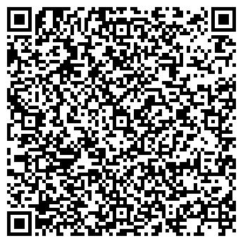QR-код с контактной информацией организации НЕДВИЖИМОСТЬ КАШИРА