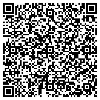 """QR-код с контактной информацией организации """"Геоцент"""""""
