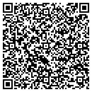 QR-код с контактной информацией организации ОАО НИЦБЫТХИМ