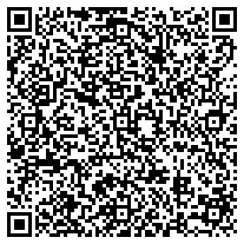 QR-код с контактной информацией организации Детская поликлиника № 1